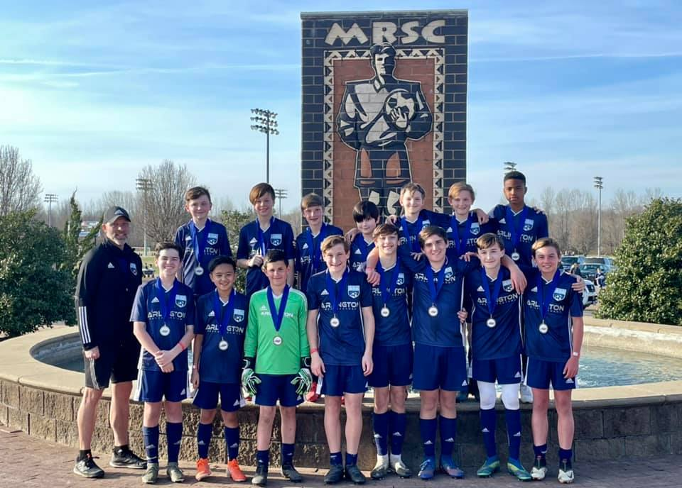 2008 Boys Win Gold!