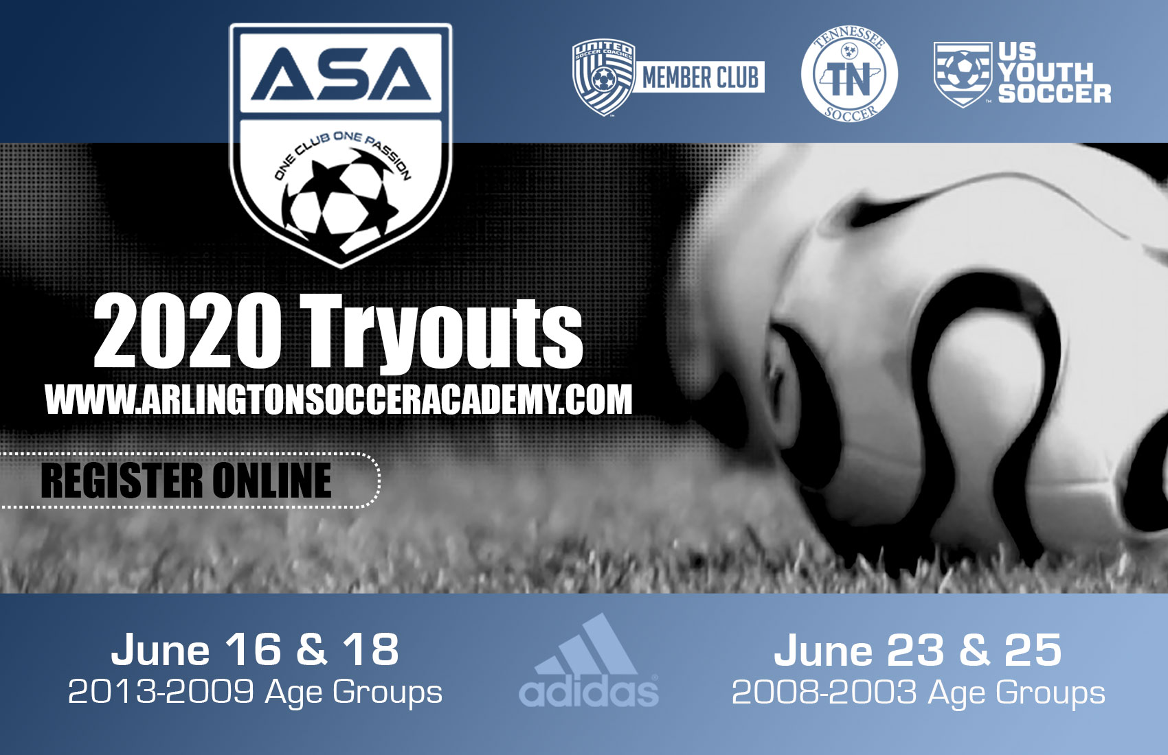 DID YOU MISS TRYOUTS BUT STILL INTERESTED IN JOINING?